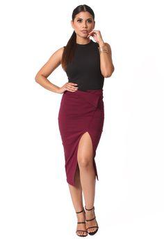 Liliana Midi Skirt