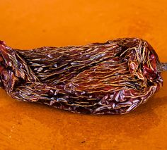 """Chile Rayado, """"The Striped Chile"""" #mexico #mexicanfood #cooking"""