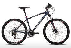 Xe đạp thể thao Jett Atom Comp Blue 2015