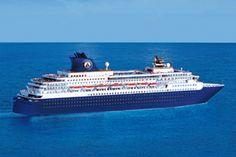 Le plus beau bateau de la compagnie Croisieres de France