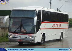 FOTOS  ONIBUSALAGOAS: JOTUDE 21107