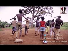 The Triplets Ghetto kids (Triplets Foundation) is a group of children from the streets of Kampala Uganda who chose to use dance as a way of staying away from...