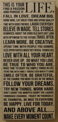 inspiring...