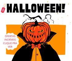 #Halloween2020 - Ofertas incriveis vocês não pode perderem visite nossas lojas , de nossos parceiros e não perca a oferta ...Corré lá ainda da tempo ! Acesse aqui : e sai economizando