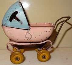 1000 images about jouets anciens on pinterest vintage for Miroir ancien le bon coin