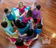 Dancing For Birth. See the full schedule www.dancingforbirth.com/training-schedule/ #DancingForBirth