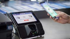 Android Pay, Samsung Pay y Apple Pay: los sistemas de pagos móviles enfrentados #Lanzamientos