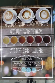 Los Angeles: Copa Vida Joins the Growing Coffee Scene in Pasadena