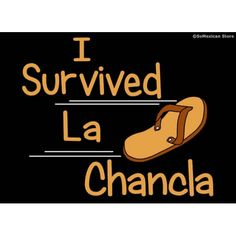 BAHAHAHAHAHAHAHAHAHAHAHAHAHAHAHA!!!!!! Anyone with Mexican family members will understand......they'll understand. ;)