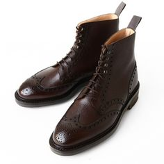 Crockett & Jones SKYE