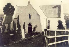The Dutch Reformed Church. Knysna, Notre Dame, South Africa, Dutch, Past, Paradise, Old Things, African, Explore