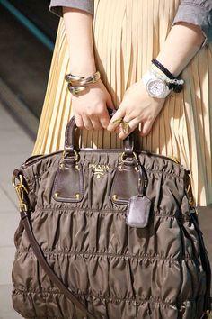 prada multicolor - Prada on Pinterest   Prada Handbags, Prada Bag and Totes