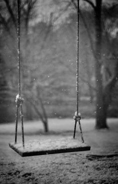 Loneliness Is Beautiful Loneliness Photography, Art Photography, Just Say Hello, Wooden Swings, Black And White Pictures, Black White, Porch Swing, Belle Photo, Black And White Photography