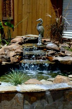 Simply Splashing Water Features :: Empress of Dirt - Melissa's clipboard on Hometalk :: Hometalk