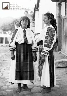 June 24 - Day of Universal exit - female traditional Transylvanian Shirts Folk Costume, Costumes, Transylvania Romania, Ethnic, Textiles, June 24, Traditional, Female, Couple Photos