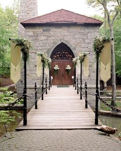 Castle McCulloch, Jamestown, NC. WeddingWire