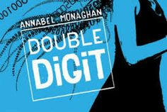 Double Digit by Annabel Monaghan. Skype visit with author at book club meeting!