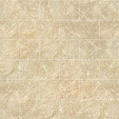 Textures Texture seamless | Emperador cream marble tile texture seamless 14327 | Textures - ARCHITECTURE - TILES INTERIOR - Marble tiles - Cream | Sketchuptexture