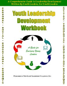 Youth Leadership Dev