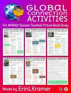 Easel Activities, Free Lesson Plans, Book Study, Read Aloud, Teacher Newsletter, Never Give Up, Teacher Pay Teachers, Connection, Teaching