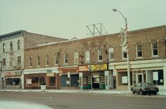 Flash from the Past: Do you remember this Guelph block?