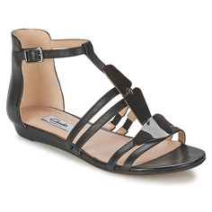 e74b9a82e6a87b From Clarks new sandal collection