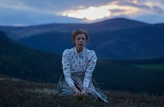 "New Zealand International Film Festival 2016 #nziff ""Sunset song"" - Agyness Deyn directed by Terence Davies"