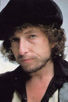 Bob Dylan Photo by Annie Leibovitz