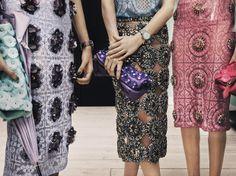 #Burberry primavera-verano 2014, behind the escenes. #fashion #moda #tendencias #trends http://www.studyofstyle.com//articulos/campa%C3%B1-burberry-primavera-verano-2014