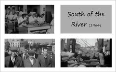 Featured Film: November 2016. A wonderfully nostalgic and important film made in 1964 by the BBC about post war London, south of the river. Featuring the areas of Bermondsey, Walworth and Peckham the film uses interviews and voice overs of the residents of different generations to give their views on how development with improved housing and rising living standards are changing the quality of life of the working classes. #Southwark #Film #Archives South London, Local History, Feature Film, Bbc, November, Audio, River, November Born, Rivers