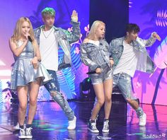 KARD Thanks International Fans And Says Their Overseas Tour Was An Unforgettable Experience | Soompi