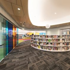 21 Best Library Lighting Images In 2019