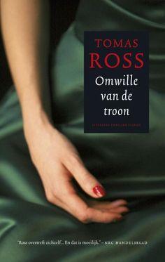 80/2016 Omwille van de troon - Thomas Ross
