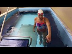 Two-time Olympic swimmer Chloe Sutton explains the most important part of the freestyle arm pull: the catch. Achieving a high elbow catch allows for maximum ...
