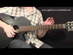 Spanish Guitar Lessons - You'll Love This! - YouTube