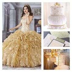 Quinceanera Ideas Themes | Quinceanera Invitations | Quinceanera Dresses | Quinceanera Cakes |
