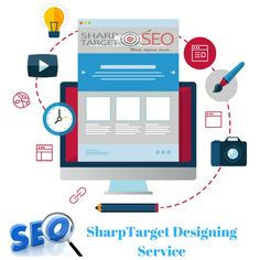 Sharp Target SEO readily immersed in providing a wide collection of SharpTarget Designing services to our esteemed patrons. The provided services are broadly well liked by our customers for promptness and reliability. https://bit.ly/2Hc761Y