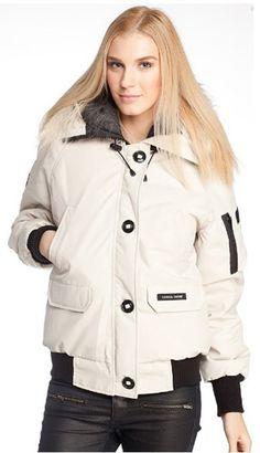 Canada Goose kensington parka outlet cheap - Blouson Aviateur Femme on Pinterest | Blouson Simili Cuir Femme ...