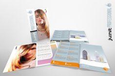 (Cliente: Famasar Srl) Brochure Junit Professional: 20 pagine (chiuso 180 x 300 mm)