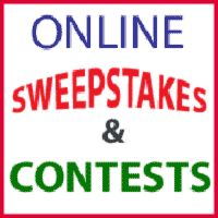 Online contests win cash prizes