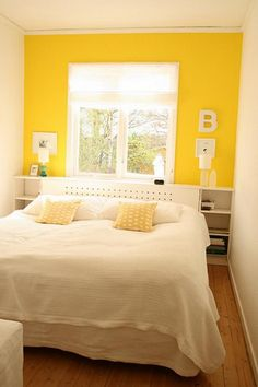 Excellent 34 Best Yellow Accent Wall Images In 2014 Yellow Accent Home Interior And Landscaping Ferensignezvosmurscom