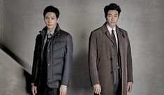 Kim Young Kwang   김영광   D.O.B 11/1/1987 (Capricorn) & Joo Won   주원   D.O.B 30/9/1987 (Libra)