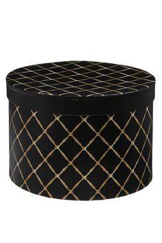 Boite chapeau cristina cordula grand mod le 5 99 for Boite a couture tati