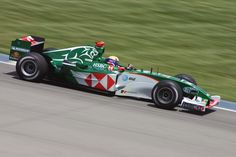 Australian Mark Webber drove for Jaguar Racing before moving on to Williams for the 2005 season Estonia Travel, Iran Travel, Egypt Travel, Monaco, Thailand Beach, Austria, Switzerland Places To Visit, Canada Toronto, Turkey Vacation