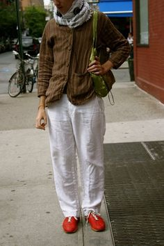 new york. 6/16/06, the sartorialist.