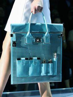 2bd984f27d3e I don t even know what to make of this bag!  Fashion Show