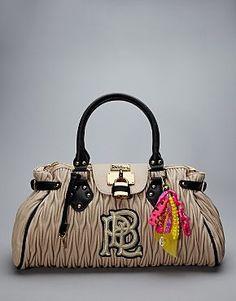 BANK Fashion - Pauls Boutique Polly Padlock Bag Bank Fashion 781ffb4686137