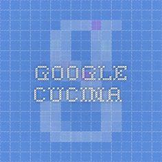 Google cucina