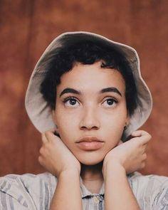 Más bonita de Pelo Corto de Ideas para las Mujeres Negras //  #bonita #corto #Ideas #más #mujeres #negras #para #pelo
