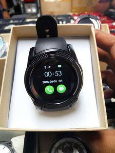 Jam tangan pintar v8 Beli sekarang